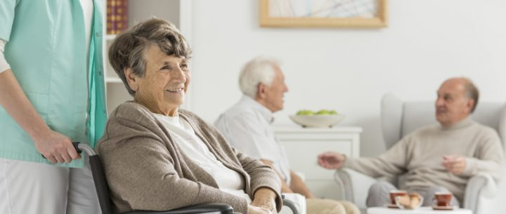 The Importance Of Integrating Aged Care Data Records